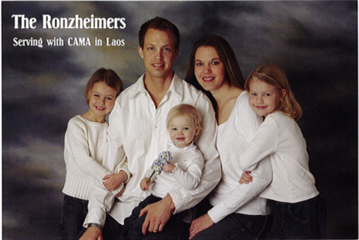 The Ronzheimers